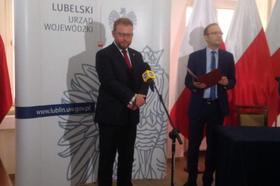 Prawie 800 tys. zł z resortu zdrowia na SOR-y w Suwałkach i Grajewie