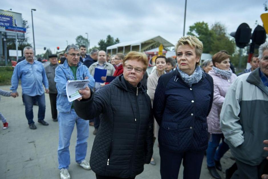 """""""Spotkania u Hanki"""" i mobilne biuro poselskie. Nowe pomysły na kampanię w Łodzi"""