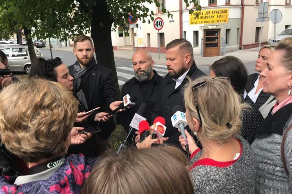 Kalisz: Zbigniew Maj zapowiada budowę Centrum Wsparcia Osób Starszych