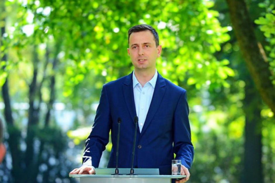 Kosiniak-Kamysz: PSL jest gwarantem, że w Małopolsce władzy nie przejmie PiS