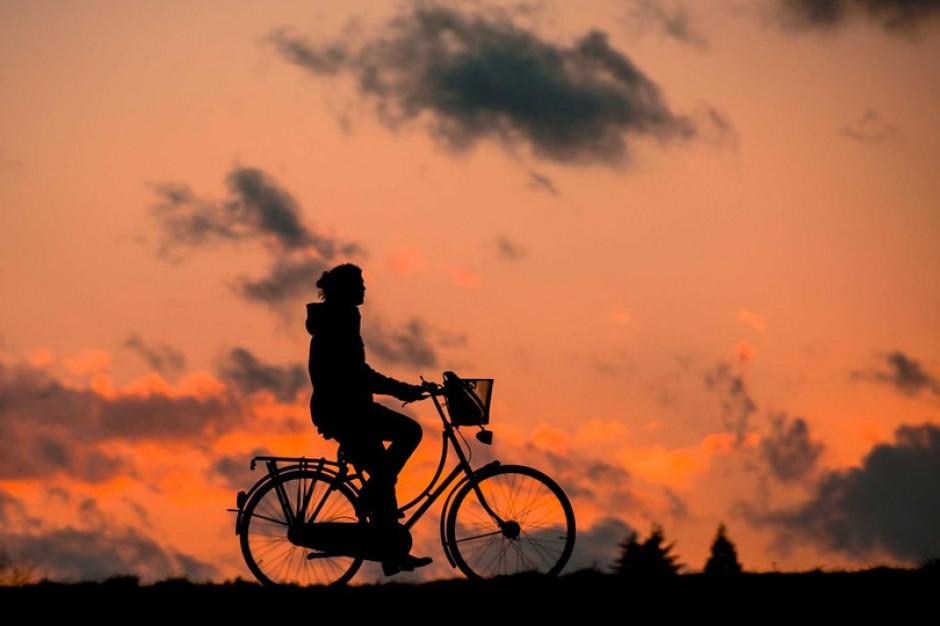 Jaworzno: Rowerzyści mogą już korzystać z Velostrady