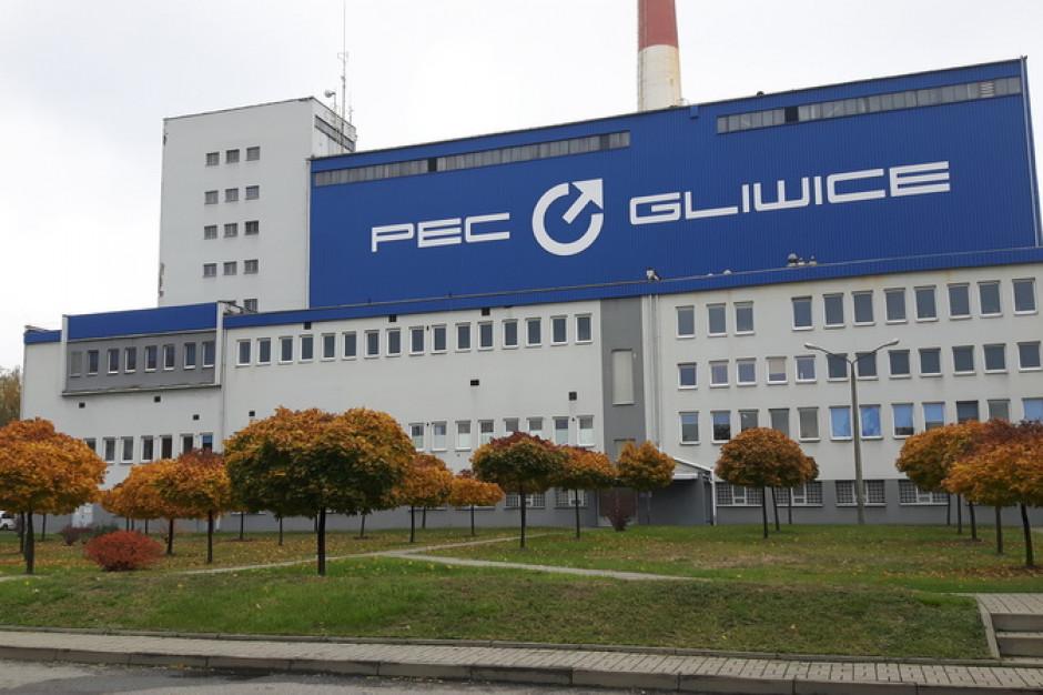 """PEC Gliwice zmienia taryfę. Od 1 września wyższe stawki za dostawę """"ciepła"""""""