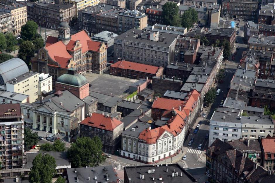 Bytom: Pogórnicza dzielnica przejdzie gruntowną rewitalizację za ponad 64 mln zł