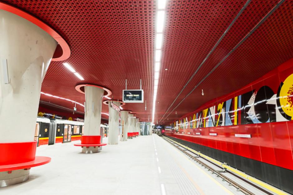 Patryk Jaki: Od razu po wygranych wyborach przystąpimy do budowy kolejnej linii metra