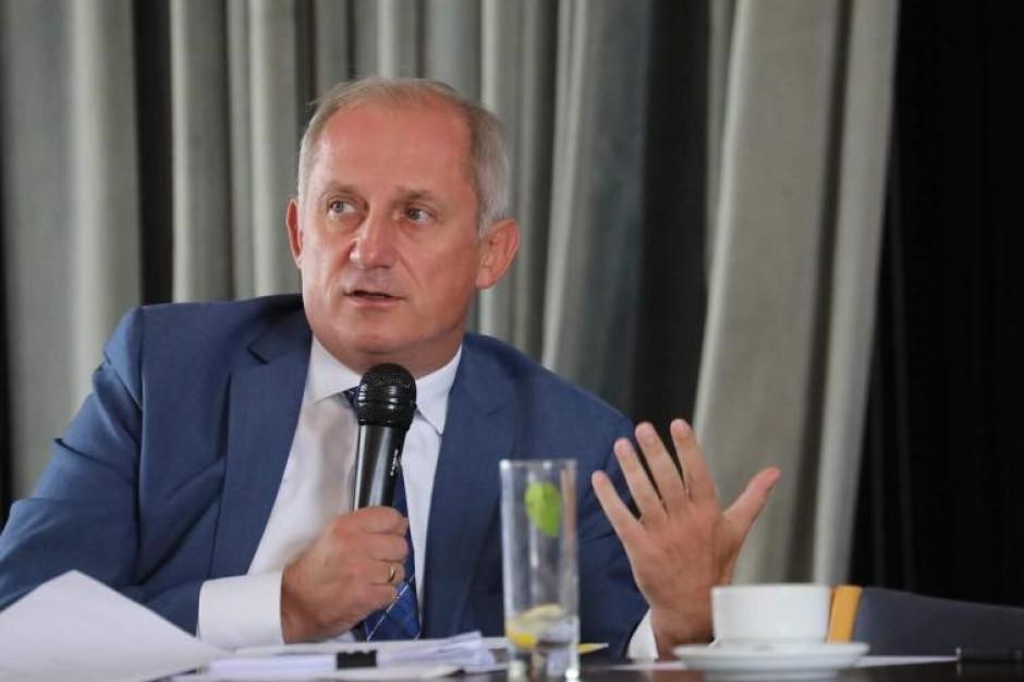 Sławomir Neumann: Petru i Biedroń powinni dołączyć do Platformy