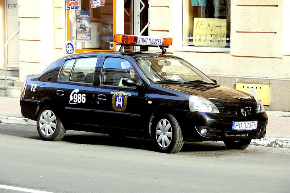Kandydat na prezydenta Opola chce zlikwidować straż miejską