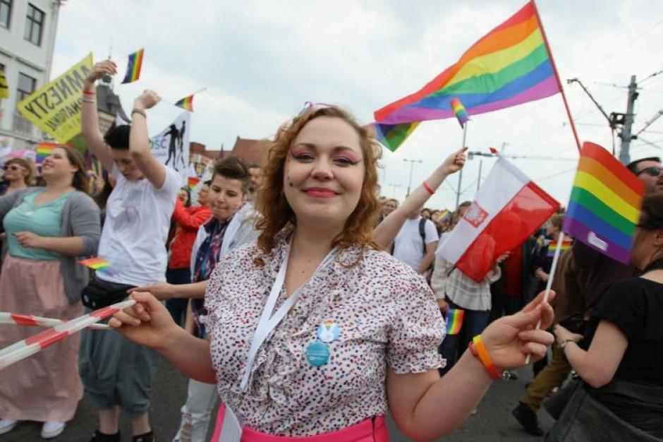 W Lublinie radni PiS chcą zablokować marsz równości
