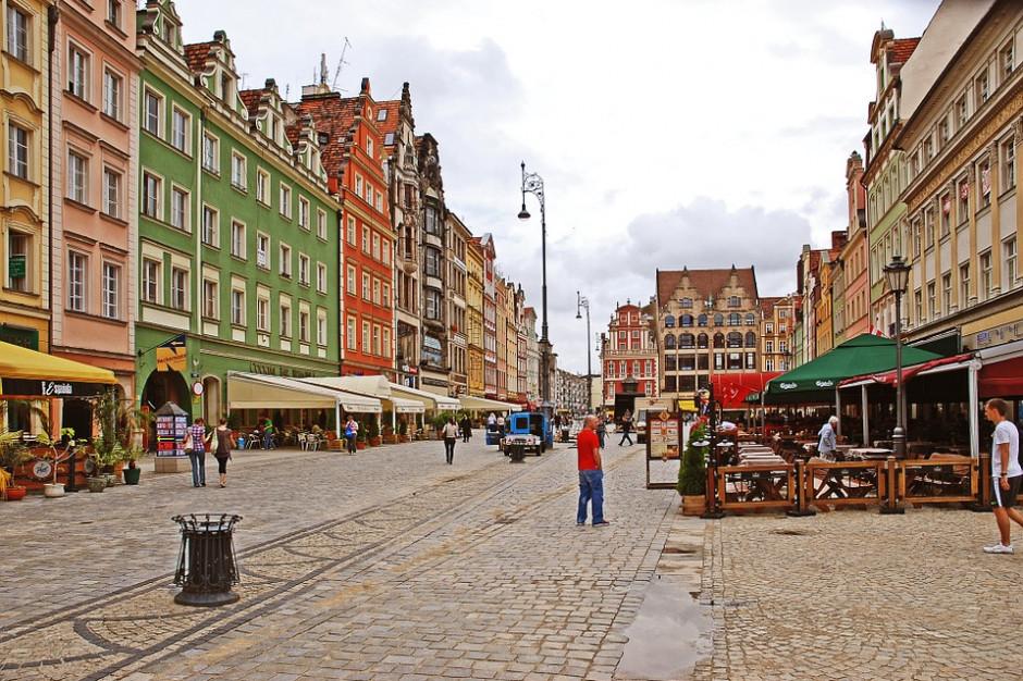 Kandydaci Koalicji Obywatelskiej apelują o przyjęcie ustawy metropolitalnej dla Wrocławia