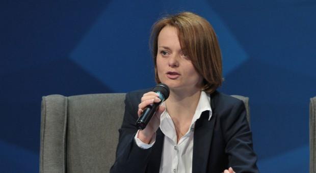 Jadwiga Emilewicz (fot.PTWP)
