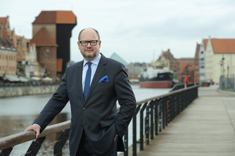 Paweł Adamowicz nie odpuszcza Kacprowi Płażyńskiemu. Jest zażalenie
