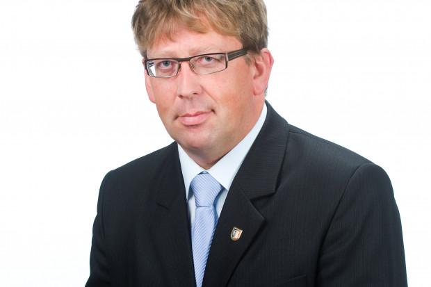 Jan Pająk (fot:janpajak.pl)