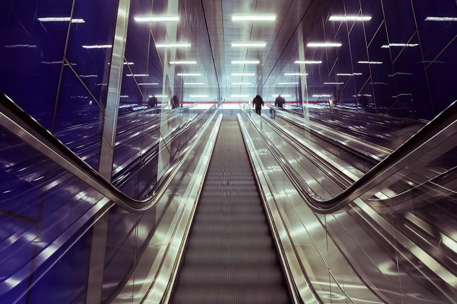 Firma budująca warszawskie metro na skraju bankructwa?