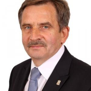 Poseł Wojciech Buczak (fot.arch.)