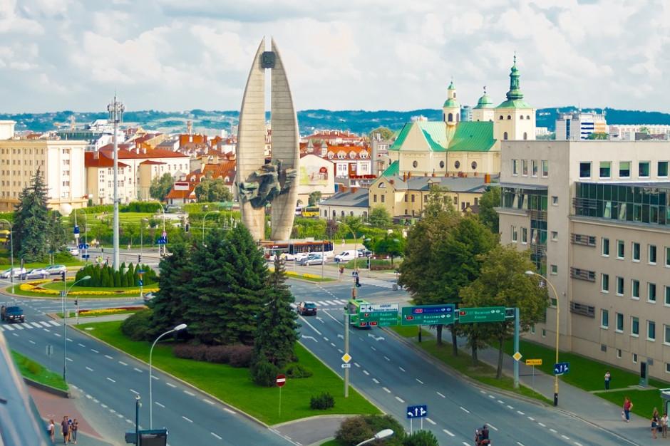 Kandydat PiS na przeydenta Rzeszowa: Miasto potrzebuje świeżości, nowej dynamiki