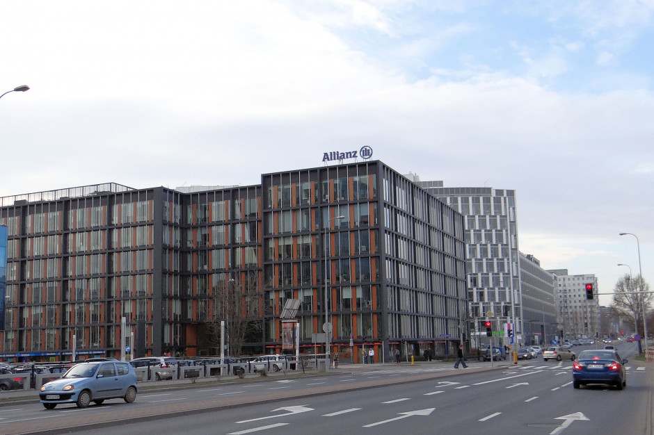 Warszawa pracuje nad studium. Czy stolicę można jeszcze bardziej zabudować? Planiści mają pomysł