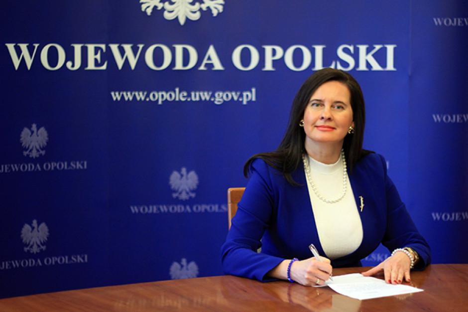 Opole: kandydatka ZP chce posadzić sto tysięcy drzew w Opolu