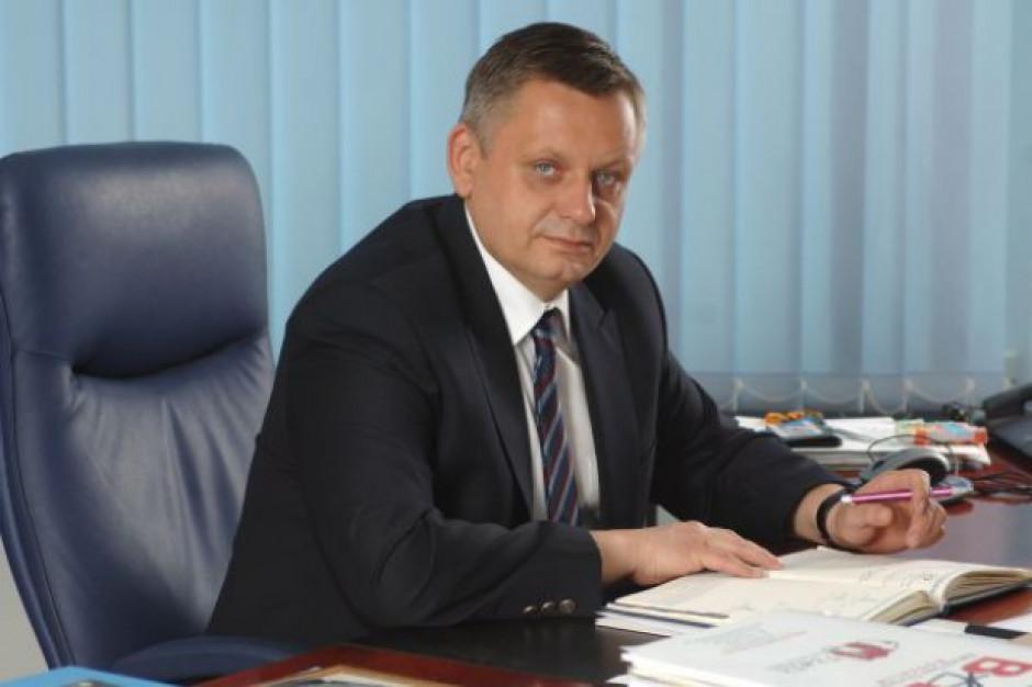Koszalin: Piotr Jedliński przedstawił plan kompleksowej przebudowy śródmieścia