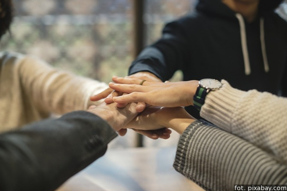 Wsparcie rodzinnej przedsiębiorczości - wyniki rekrutacji do projektu