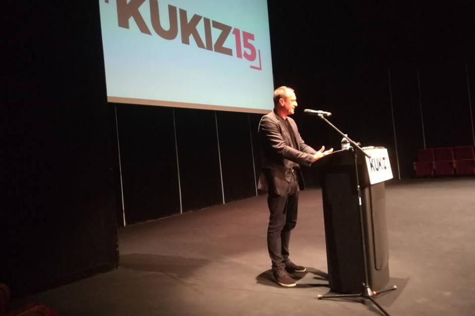 Paweł Kukiz: Politycy to pracownicy obywatela, a nie jego właściciele