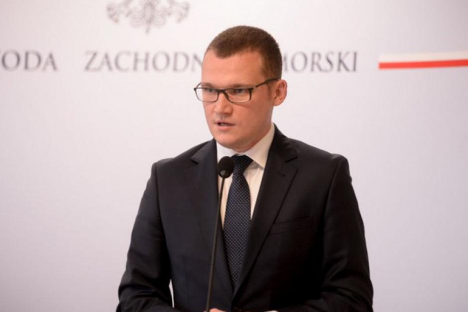 Paweł Szefernaker: zawsze zdarzały się komisje, w których brakowało członków
