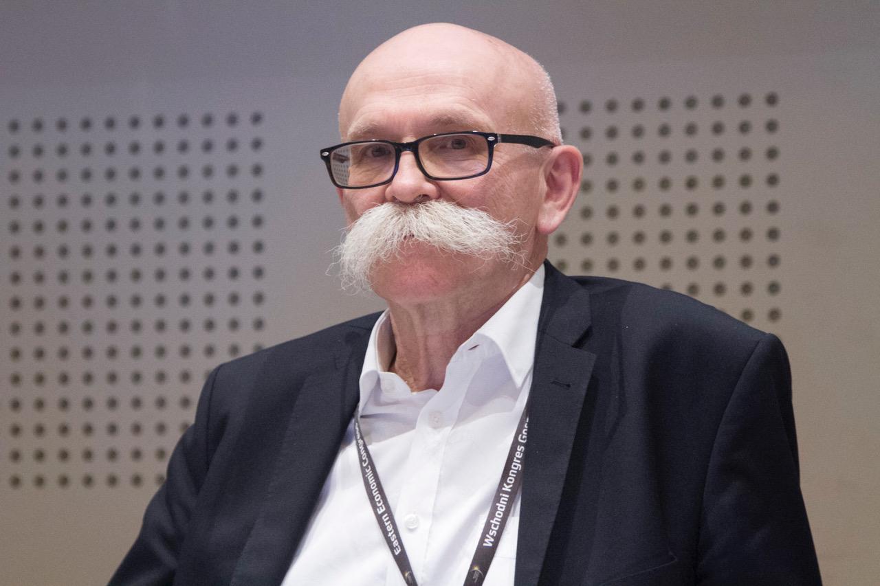 Władysław Grochowski, prezes Grupy Arche. Fot. PTWP