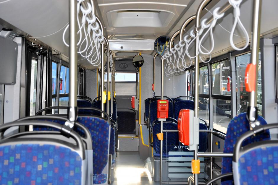 Przemyśl zakupił 15 nowych autobusów dla komunikacji miejskiej