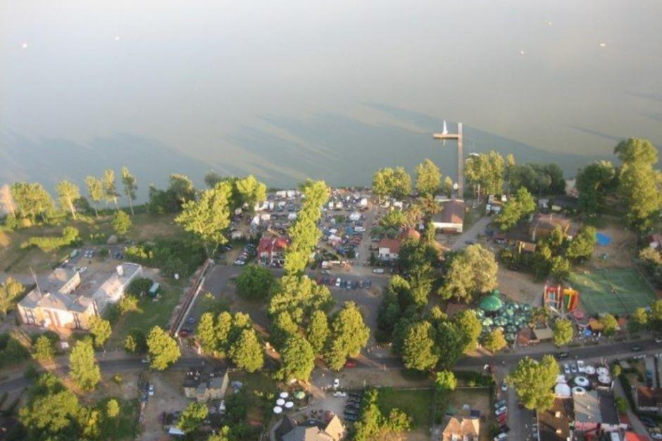 Wody Polskie mają dwa pomysły na jezioro Jamno
