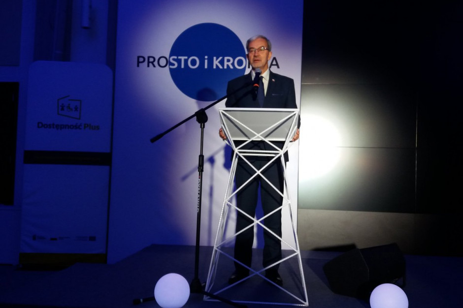 Jerzy Kwieciński: Mało prawdopodobne zakończenie negocjacji budżetowych przed eurowyborami