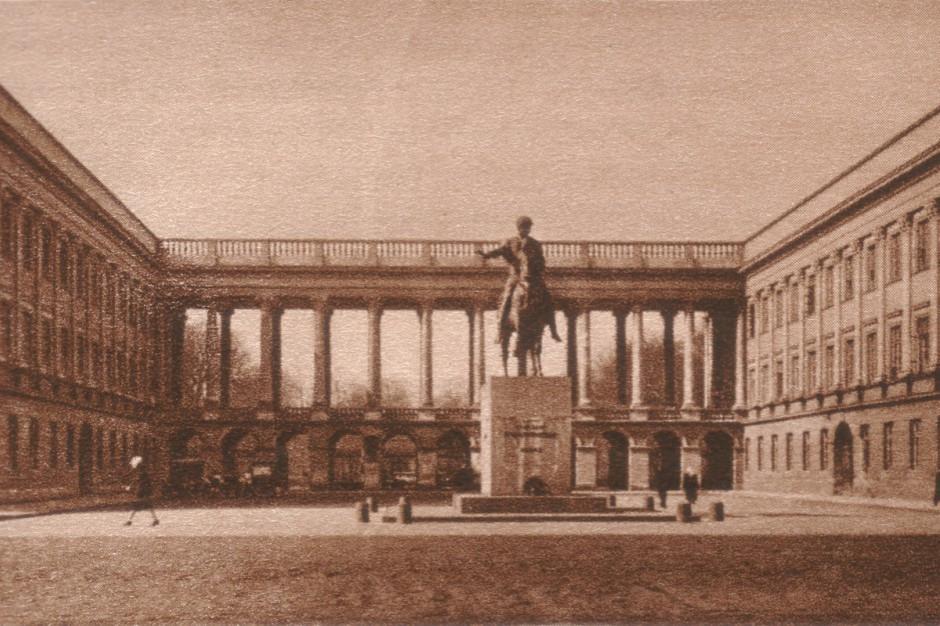 Odbudowa Pałacu Saskiego to powrót do tożsamości kulturowej. Inwestycja doczeka się realizacji?