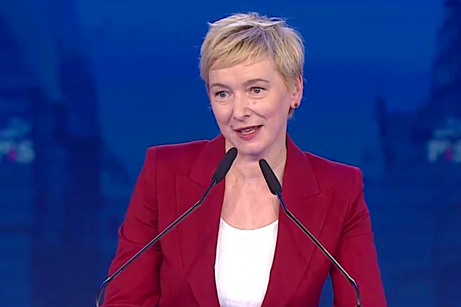 Kandydatka Zjednoczonej Prawicy zapowiada audyt wrocławskiego ratusza