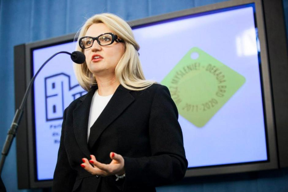 Beata Bublewicz zapowiedziała wybudowanie nowej hali widowiskowej