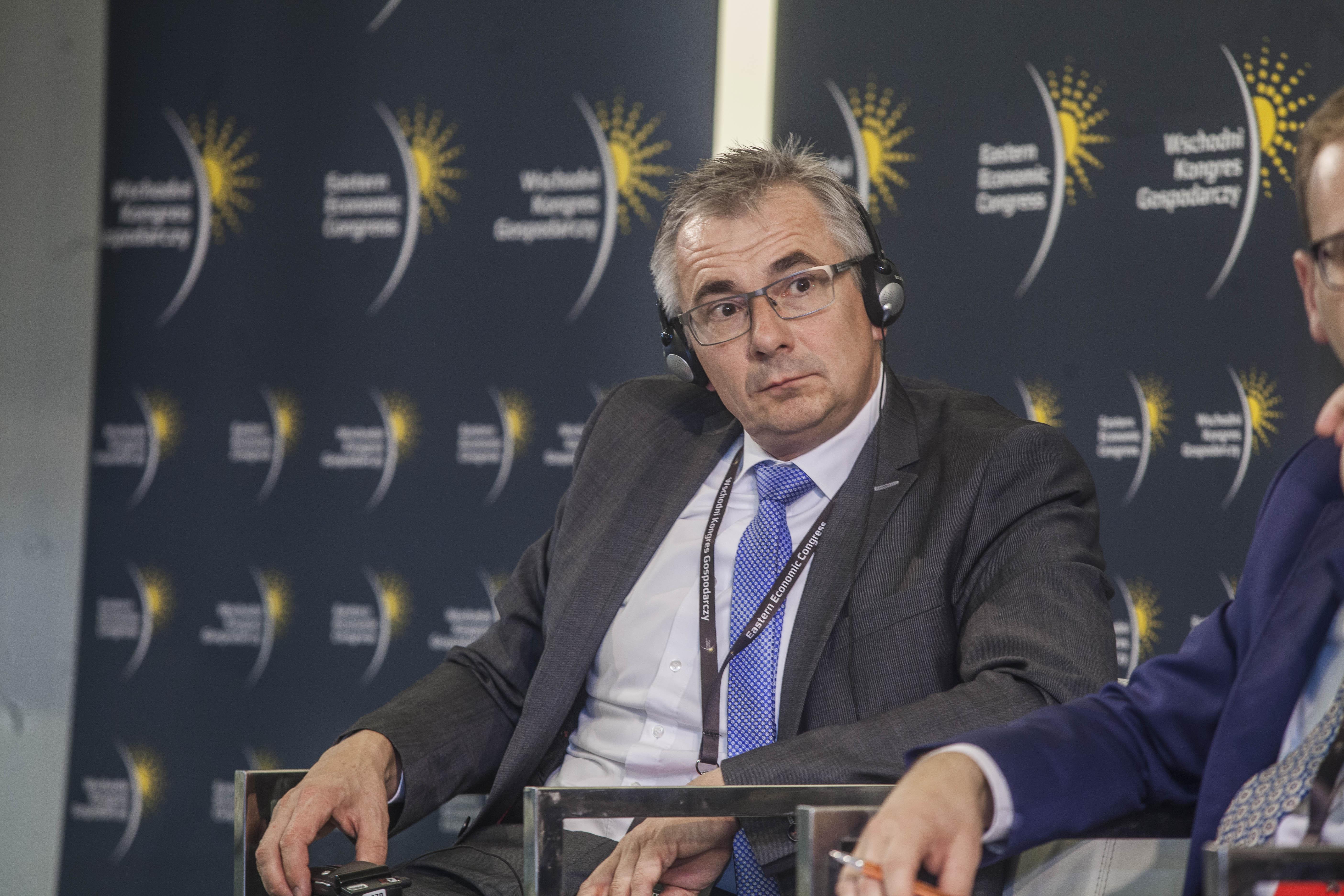 Werner Bumeder z powiatu Dingolfing-Landau. Fot. PTWP