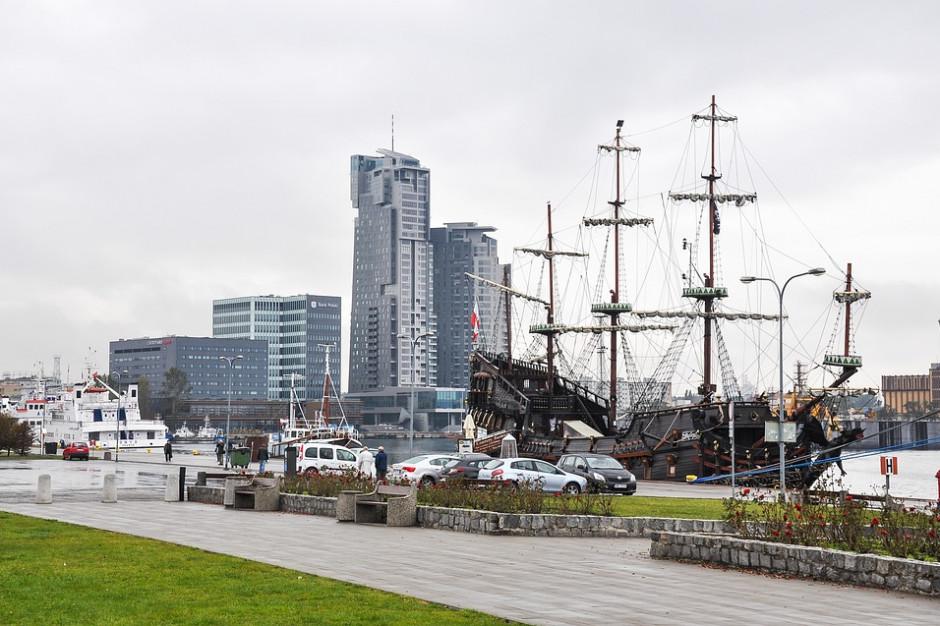 Marcin Horała: Gdynię należy wpisać na listę Światowego Dziedzictwa UNESCO