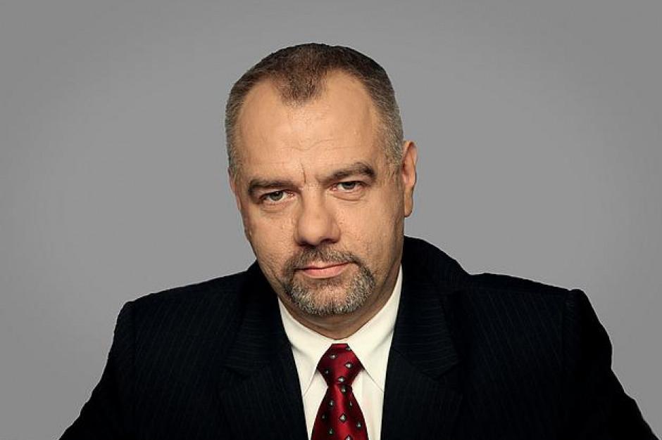 Jacek Sasin nie odpuszcza: Hanna Zdanowska powinna ustąpić z funkcji prezydenta Łodzi