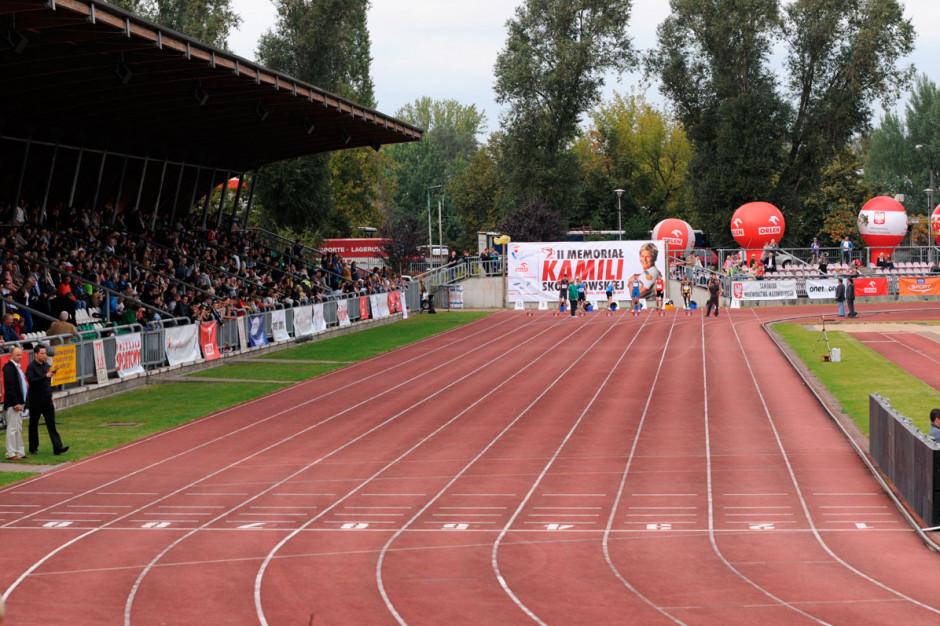 Społecznicy chcą konsultacji ws. stadionu Orła w Warszawie