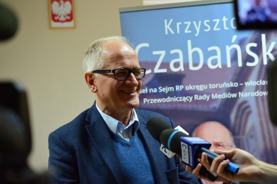 Krzysztof Czabański: Oczekuję wyborów samorządowych z dużymi nadziejami