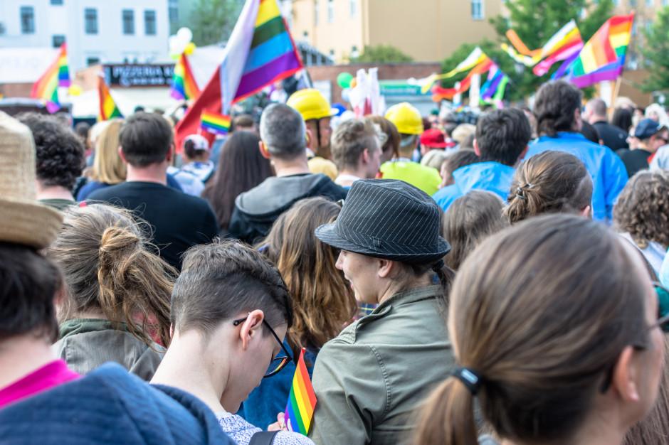 Do Sejmu wpłynął projekt zakazujący organizacji Parady Równości