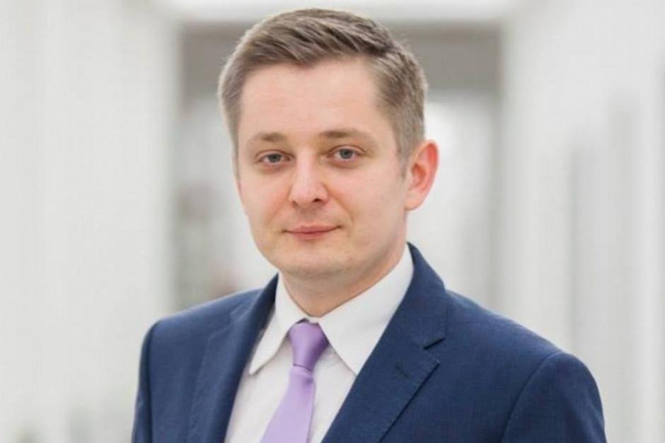 Jakub Stefaniak przedstawił program antysmogowy