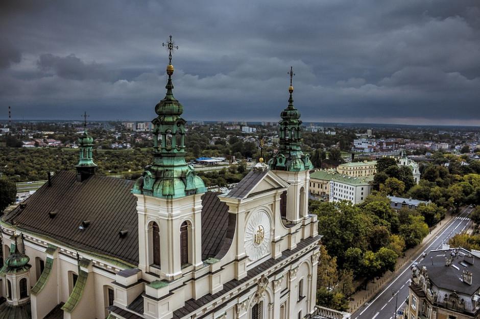 Sąd utrzymał zakaz Marszu Równości i kontrmanifestacji w Lublinie