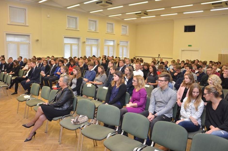 5 mln zł na stypendia marszałka Mazowsza dla uczniów