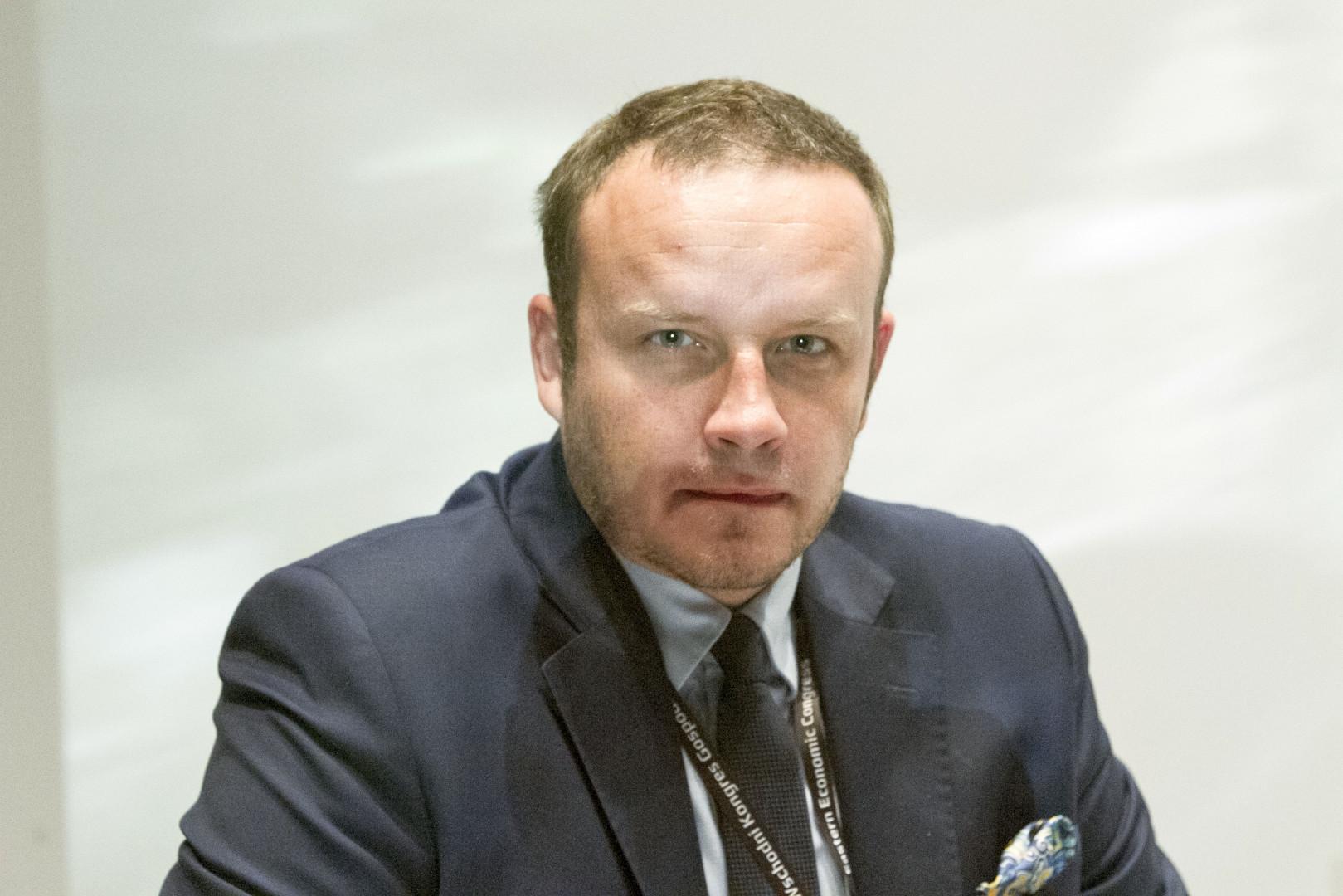 Ciekawą debatę poprowadził Rafał Kerger, redaktor naczelny PortalSamorzadowy.pl i WNP.PL