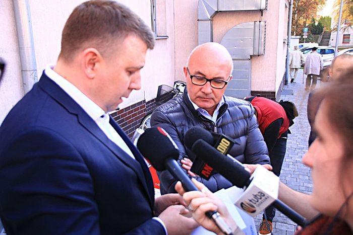 Czujemy się częścią większego projektu i bardzo cieszymy się, że nasza usługa kolejny raz doskonale wpisuje się w zapotrzebowanie mieszkańców – mówił Robert Lech, prezes Zarządu Nextbike Polska S.A.