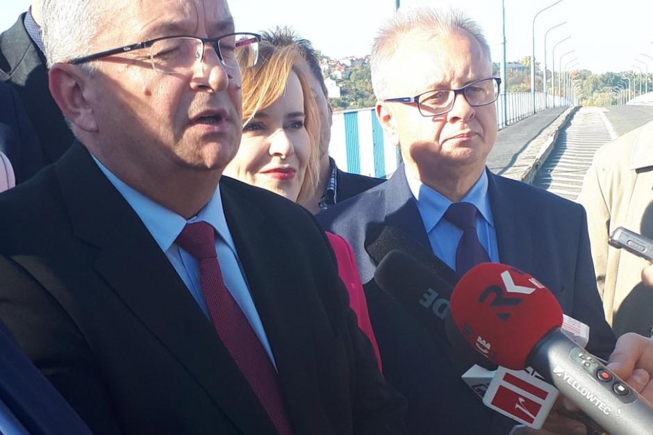 Andrzej Adamczyk: Rząd otwiera się na potrzeby samorządu