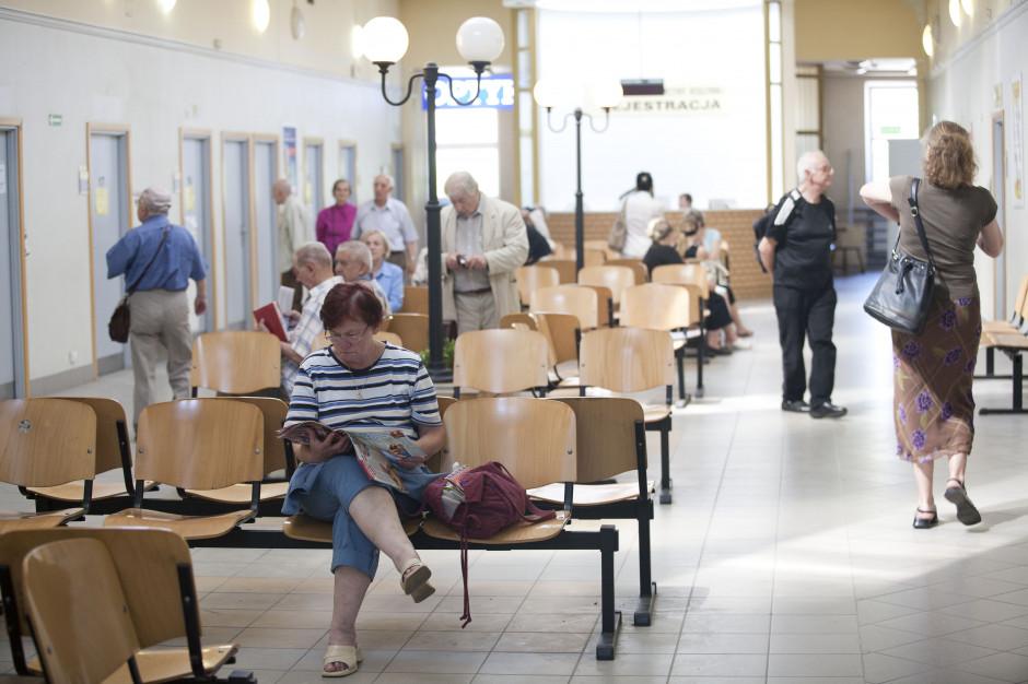 Nowy system finansowania zagrożeniem dla szpitali