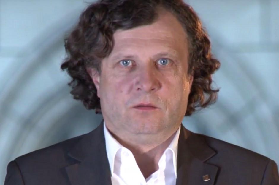Jacek Karnowski pozwał do sądu kandydata PiS za słowa o policjantach
