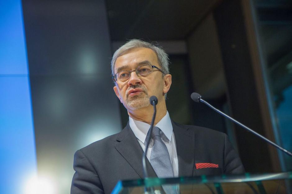 Jerzy Kwieciński: wykorzystanie środków unijnych z RPO przyśpieszyło