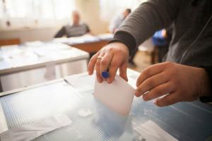 Lublin: Kandydat na radnego rezygnuje po publikacji zdjęcia