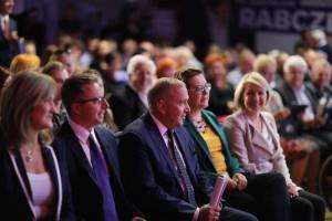 Koalicja Obywatelska na ostatniej wyborczej prostej