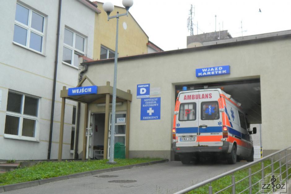 Szpitale w ogniu kampanii samorządowej