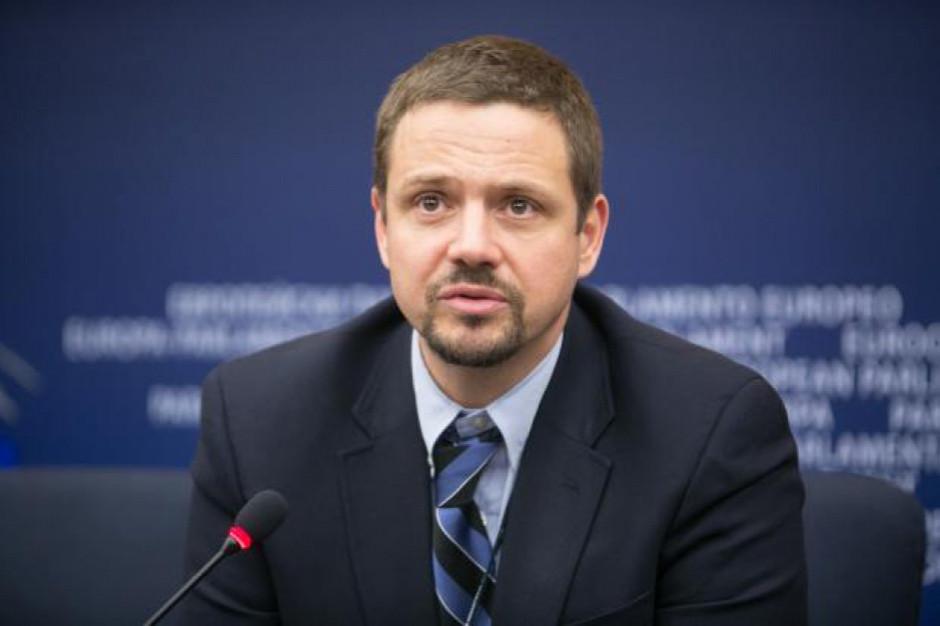 Kampania z reprywatyzacją w tle. Trzaskowski odpowiada na medialne zarzuty